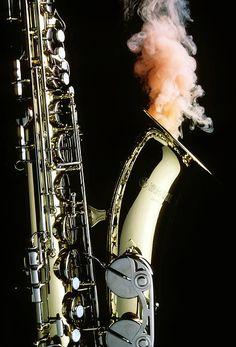 Smoking Sax #embgroup    http://www.facebook.com/EnriqueMaldonadoJr