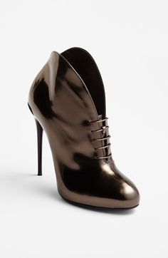 Gucci 'Kim' Bootie available at #Nordstrom