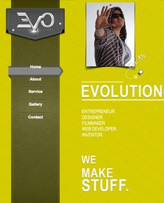 PROFESSIONAL MUSE WEBSITES | ADOBE MUSE TEMPLATES | SITES