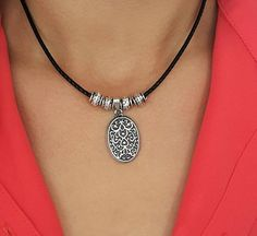 Choker Necklace Tribal Choker Beaded Choker Wrap Necklace