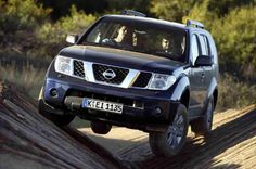 Nissan Pathfinder for sale - http://autotras.com