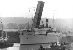 Sand im Haar Sailing Ships, History, Cold War, Ships, Remember This, Past, Baltic Sea, Historia, History Activities