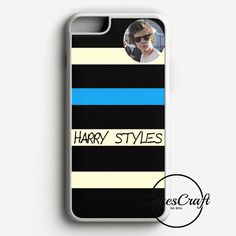 Harry Styles One Direction Cool Photo iPhone 7 Case | casescraft