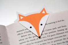 Закладки для книги из бумаги, схема