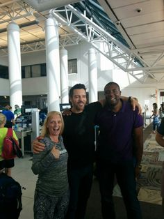 Holy Shit, its Tony Horton!!!   #beachbodycoachforlife  Want to meet and workout with the trainers? Ask me how you can join my FAST growing team.