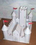 Make a Paper Castle, a catapult, games, and see real Irish castles at stormthecastle.com