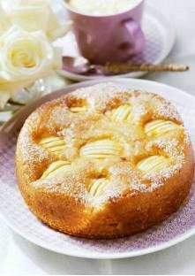 Préchauffez votre four à 180 °C.Pelez, épépinez les pommes et coupez-les en quatre....