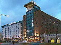 hotel seaside helsinki blu