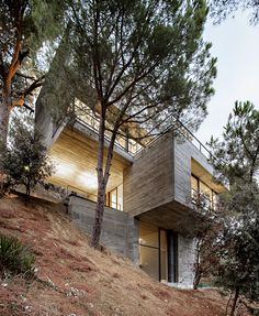 By Isern Associats / Catalonia, Spain