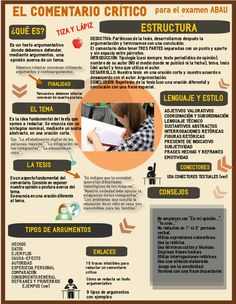 s t u d y Gluten Free Recipes gluten free recipes Ap Spanish, Spanish Grammar, Spanish Teacher, Spanish Classroom, Thinking Skills, Critical Thinking, Writing Posters, Ap Literature, School Study Tips
