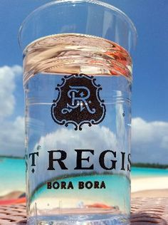 The St. Regis Bora B