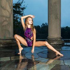 Ava Modine - Studio 4 - #dance #dancer #ballet