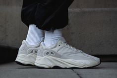 cc45f2904cf5 Take an On-Foot Look at the adidas YEEZY BOOST 700