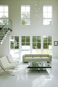 Elegant contemporary residence by Heron Horton Architects