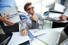 Dinge regeln: 3,5 skurrile aber effektive Produktivitätstipps
