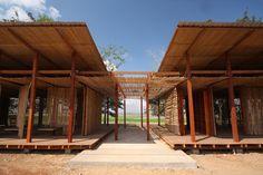 Imagen 27 de 51 de la galería de 10 equipos que quieren cambiar el mundo a través de la arquitectura. Cortesia de Project Little Dream