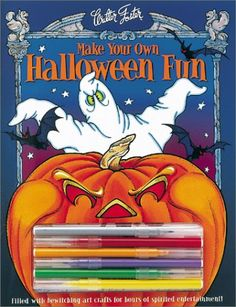 Make Your Own Halloween Fun « Delay Gifts