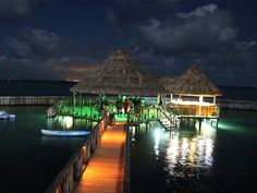 The Starfish Bar. For the best of art, food, culture, travel, head to theculturetrip.com. Click on our Belize section for everything a traveller needs to know about a trip to Belize.