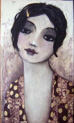 Carine Bouvard (b1973; Besançon, France)