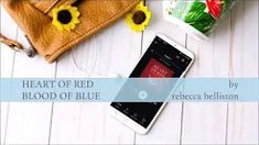 Heart of Red, Blood of Blue Audiobook, by Rebecca Belliston