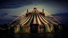 Resultado de imagen de carpa de circo