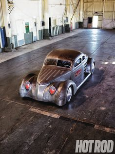 Photo Gallery Pictures for Couprageous: 1937 Ford Coupe - Hotrod