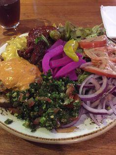 Salatbuffet berlin