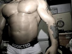 I'm addicted to daddy