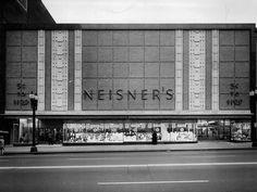 Neisner's, E. Main St., Rochester, NY