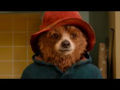 Paddington Bear -