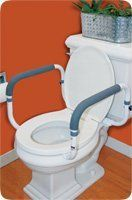 Toilet Support Rail Single Each1 ** Click the image to view the details http://www.amazon.com/gp/product/B010TXUDZE/?tag=buyamazon04b-20&p7h=260217065929