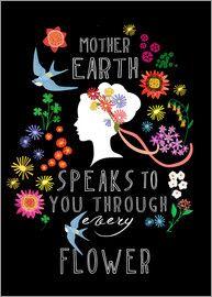 Elisandra Sevenstar - Mutter Erde