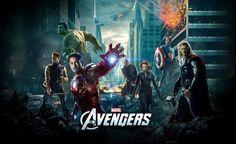MCU: The Avengers 3D (2012)
