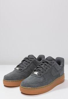 Nike Sportswear AIR FORCE 1 '07 Sneaker dark grey auf Stylelounge.de