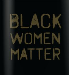 Black women and girls are more than the weeping women who have stood by while society perpetually terrorizes the bodies of Black and Brown men. Our bodies have been profiled, beaten, assaulted, and killed by law enforcement. We too are victims of this struggle. Basically what Beyonce was advocating (Critique)