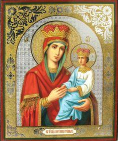 Russian Orthodox Icons - Eastern Orthodox Icons - Christian Icons