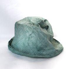 reinhard plank artista hat - such a great hat! #NotAFedora