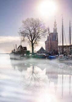 Hoorn, Noord-Holland. | by W&AC Visual Arts on 500px