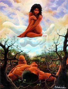 CANAAN AFRICAN ART