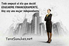 Asi como yo lo he logrado tu tambien puedes hacerlo!!! Crea tu Negocio On-Line y vive 100% de Internet ==》 www.TereSanchez.net/pt #creatunegocioconmigo #contere #teresanchez #vivetu2015 #uneteamiequipo #creatunegociocontere #estoycontere