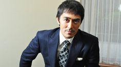 阿部寛インタビュー 変化を求めてさすらう男、その役者道に「カッコよさは必要ない」