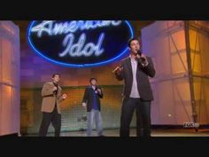 Kevin, Josh, David, Will (Rat Pack) - Fly Me To The Moon