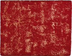 nobrashfestivity: Yves Klein, 1950′s