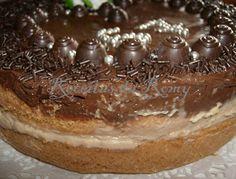Receitas da Romy: Bolo de aniversário - Bolo de Sonho  http://receitasdaromy.blogspot.pt/2011/06/bolo-de-aniversario-bolo-de-sonho.html