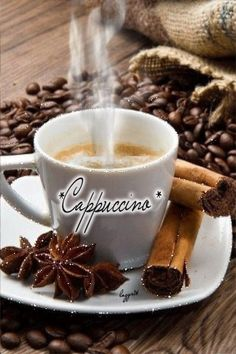 ☕A little something to warm you up Sweet Sister ☕