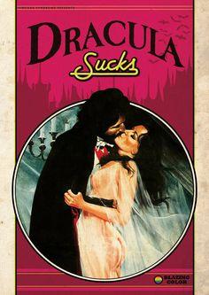 Amazon.com: Dracula Sucks: Annette Haven, Jamie Gillis, John Holmes, Seka, John…