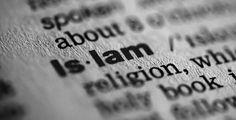 lo mas peligroso es la islamofobia