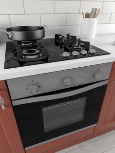 ART50247 Oven And Hob, Put Together, Kitchen Appliances, Home, Diy Kitchen Appliances, Home Appliances, Ad Home, Homes, Kitchen Gadgets