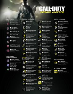 cod infinite warfare cheats