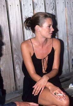 Kate, 1999